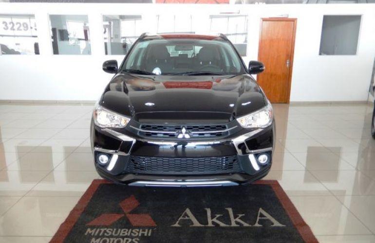 Mitsubishi ASX AWD CVT 2.0 16V - Foto #2