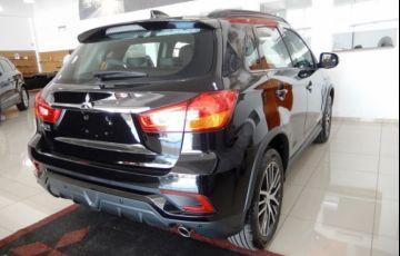 Mitsubishi ASX AWD CVT 2.0 16V - Foto #5