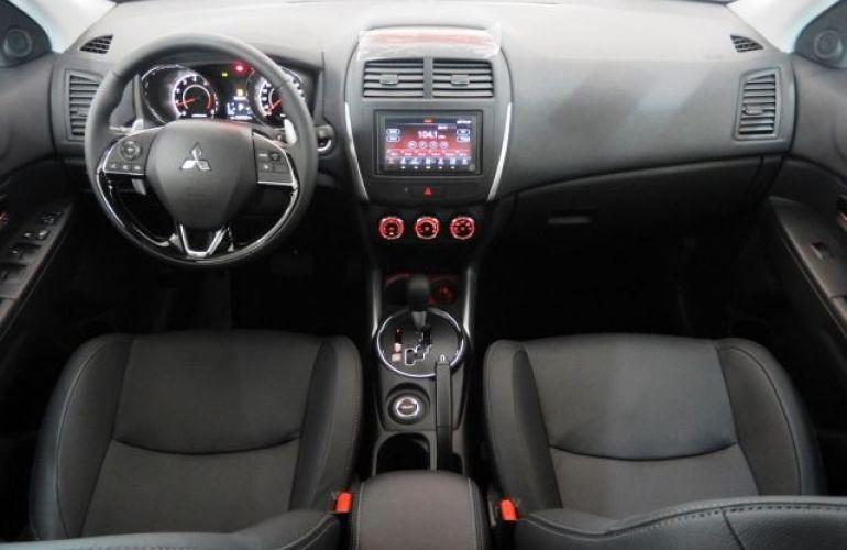 Mitsubishi ASX AWD CVT 2.0 16V - Foto #7