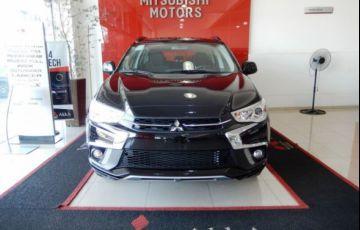 Mitsubishi ASX CVT 4X2 2.0 16V - Foto #2