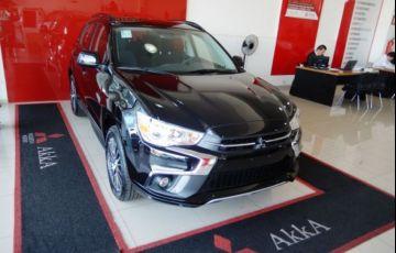 Mitsubishi ASX CVT 4X2 2.0 16V - Foto #3