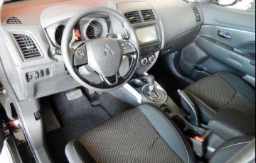 Mitsubishi ASX CVT 4X2 2.0 16V - Foto #8