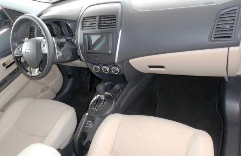 Mitsubishi ASX HPE AWD 2.0 Flex - Foto #8