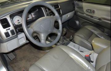 Mitsubishi Pajero Sport HPE 4X4 2.5 Turbo Intercooler 8V - Foto #6