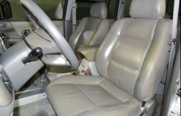 Mitsubishi Pajero Sport HPE 4X4 2.5 Turbo Intercooler 8V - Foto #7