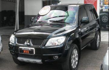 Mitsubishi Pajero TR4 GLS 4X4 2.0 16V Flex