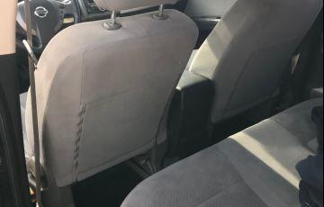 Nissan Sentra 2.0 16V (flex) (aut) - Foto #2