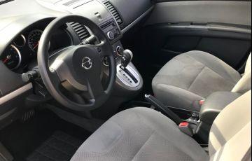 Nissan Sentra 2.0 16V (flex) (aut) - Foto #4