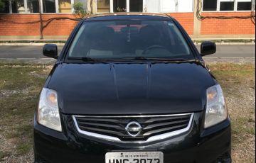 Nissan Sentra 2.0 16V (flex) (aut) - Foto #6