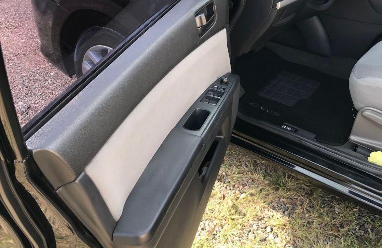 Nissan Sentra 2.0 16V (flex) (aut) - Foto #7