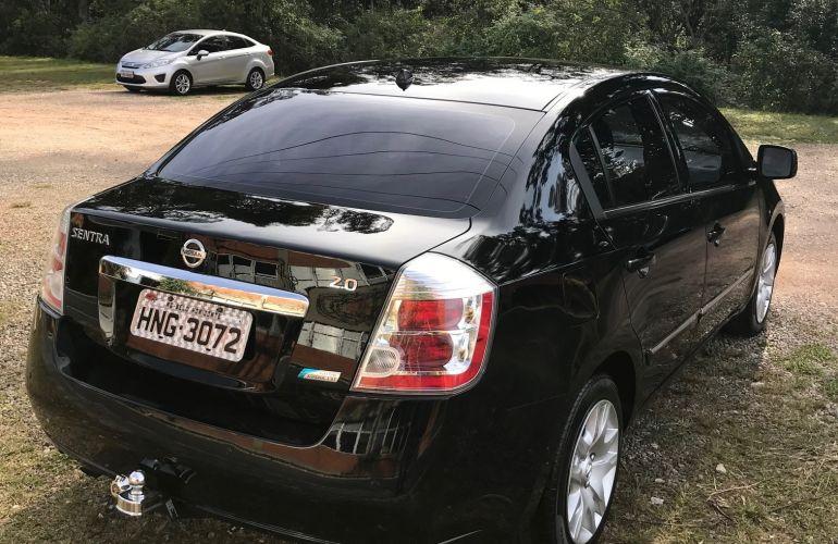 Nissan Sentra 2.0 16V (flex) (aut) - Foto #9