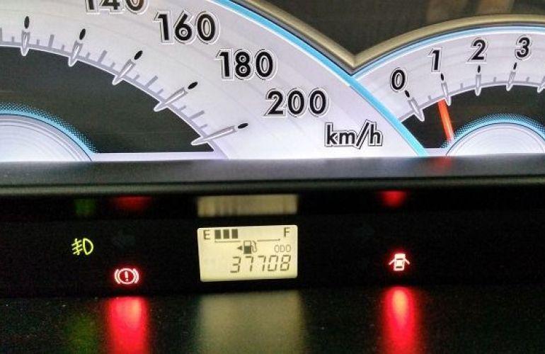 Toyota Etios XLS 1.5 16V Flex - Foto #5