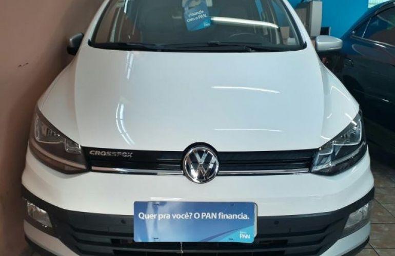 Volkswagen Crossfox 1.6 MSI 16V Total Flex - Foto #1