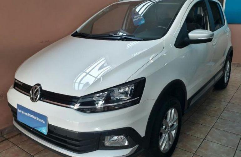 Volkswagen Crossfox 1.6 MSI 16V Total Flex - Foto #2