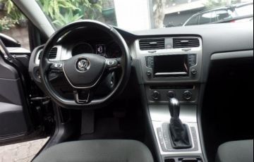 Volkswagen Golf Comfortline TSI 1.4 16V  4P - Foto #6
