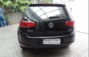 Volkswagen Golf Comfortline TSI 1.4 16V  4P - Foto #8