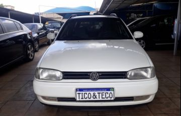 Volkswagen Parati GL 1.6 MI 2p