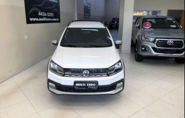 Volkswagen Saveiro Cross CD 1.6 MSI Total Flex - Foto #9