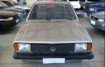 Volkswagen Voyage LS 1.5 8V - Foto #1
