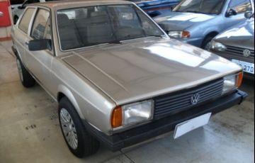 Volkswagen Voyage LS 1.5 8V - Foto #3