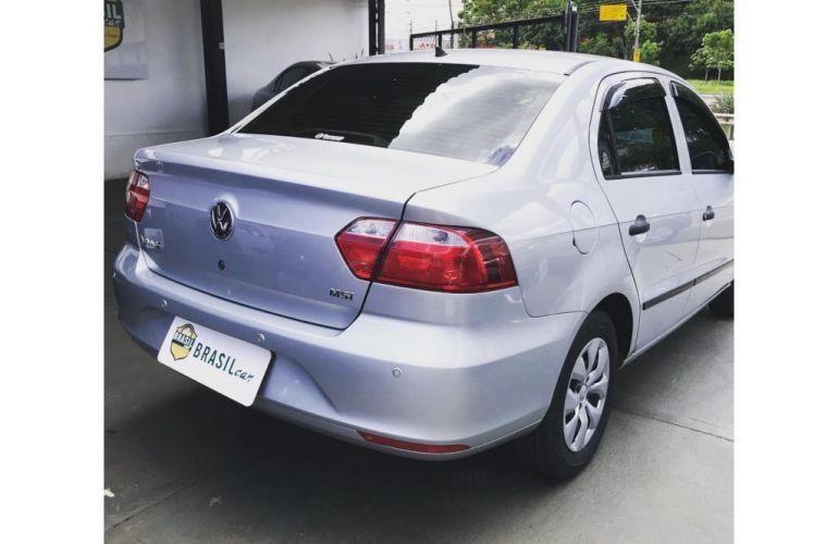 Volkswagen Voyage 1.6 MSI (Flex) - Foto #5
