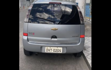 Chevrolet Meriva Premium 1.8 (Flex) (easytronic) - Foto #5