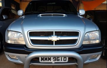 Chevrolet S10 Executive 4x2 2.8 (Cab Dupla) - Foto #1