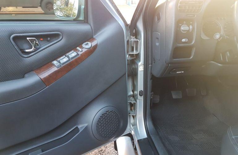 Chevrolet S10 Executive 4x2 2.8 (Cab Dupla) - Foto #5