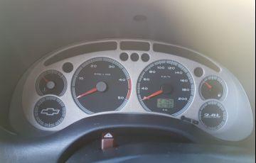Chevrolet S10 Executive 4x2 2.8 (Cab Dupla) - Foto #6