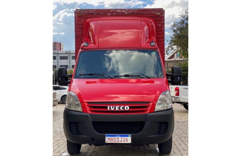 Iveco Daily 3.0 55C17 Gran Furgone 3950 - Foto #9