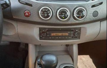 Mitsubishi L 200 Triton HPE 4x4 3.2 (aut) (cab. dupla) - Foto #3