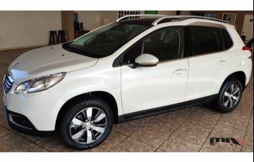 Peugeot 2008 1.6 Griffe (Aut)