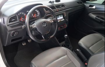 Volkswagen Saveiro Cross 1.6 16v MSI CD (Flex) - Foto #10