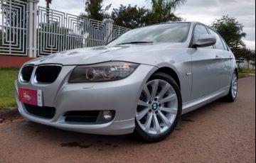 BMW 320i 2.0 - Foto #4