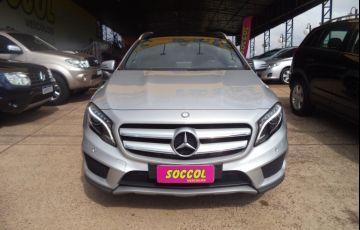 Mercedes-Benz GLA 250 Sport
