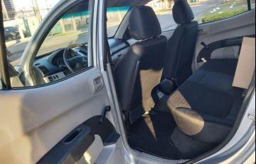 Mitsubishi L200 GLX Triton 4X4 Cabine Dupla 3.2 Turbo Intercooler 16V - Foto #7