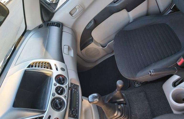 Mitsubishi L200 GLX Triton 4X4 Cabine Dupla 3.2 Turbo Intercooler 16V - Foto #10