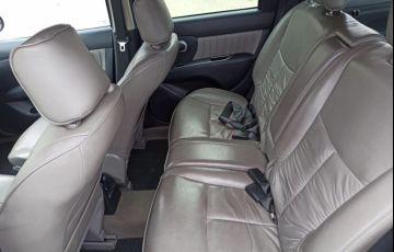 Nissan Grand Livina SL 1.8 16V (flex) (aut) - Foto #2