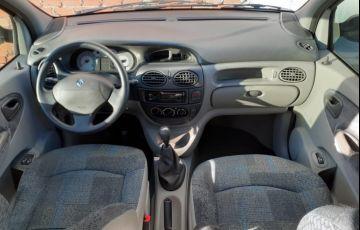 Renault Scénic Authentique 1.6 16V (flex) - Foto #7