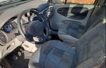Renault Scénic Authentique 1.6 16V (flex) - Foto #8