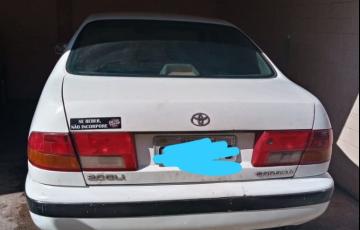 Toyota Corona Sedan GLi 2.0 16V (Aut) - Foto #4