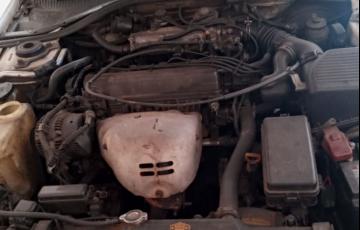 Toyota Corona Sedan GLi 2.0 16V (Aut) - Foto #8