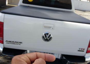 Volkswagen Amarok 2.0 SE 4x4 TDi (Cab Dupla) - Foto #4