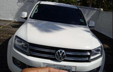 Volkswagen Amarok 2.0 SE 4x4 TDi (Cab Dupla)