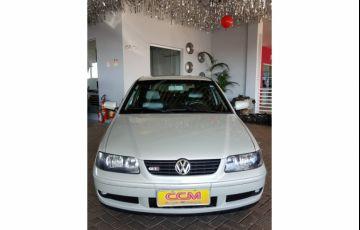 Volkswagen Gol GTI 2.0 16V - Foto #1