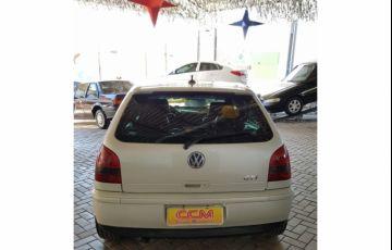 Volkswagen Gol GTI 2.0 16V - Foto #5