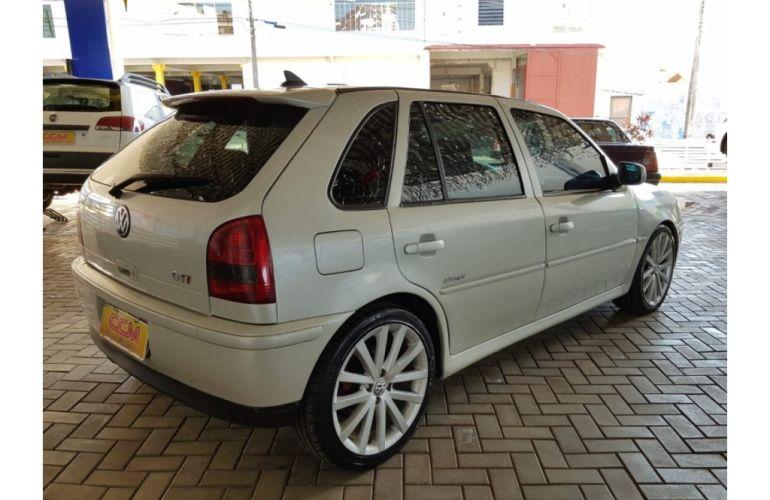 Volkswagen Gol GTI 2.0 16V - Foto #6
