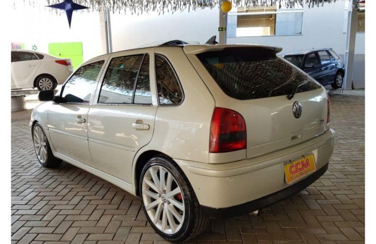 Volkswagen Gol GTI 2.0 16V - Foto #7