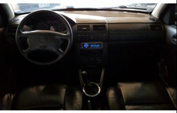 Volkswagen Gol GTI 2.0 16V - Foto #9