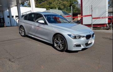 BMW 320i M Sport ActiveFlex - Foto #1